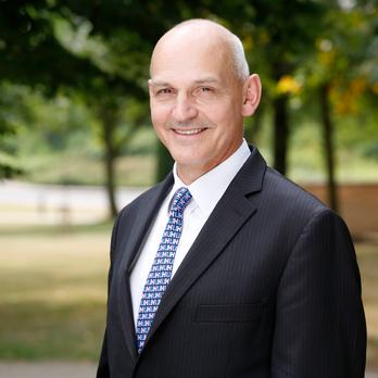 Professor Quintin McKellar Vice Chancellor